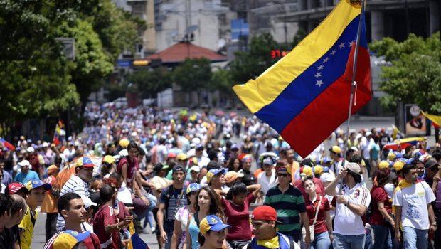 Venezuela diz que iniciará sua retirada da OEA