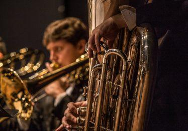 Filarmônica apresenta concerto de câmara com Quinteto de Metais