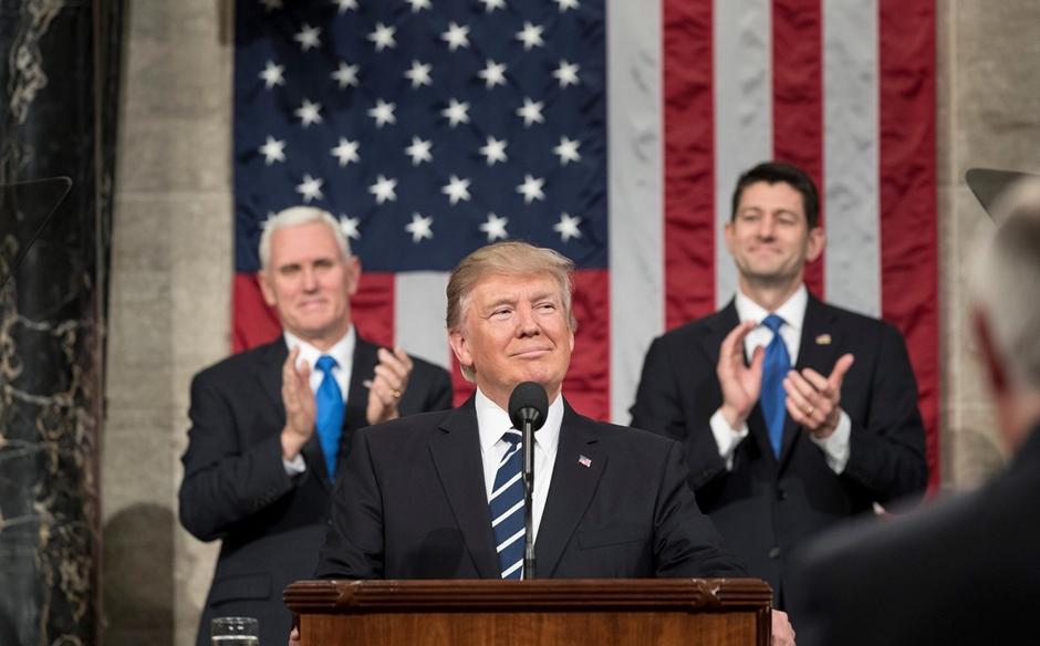 """Trump volta a dizer que pode encerrar Nafta, se novo acordo """"não for justo"""""""