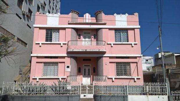Prefeitura propõe resgate do estilo Art Déco em prédios do Centro e Campinas a comerciantes