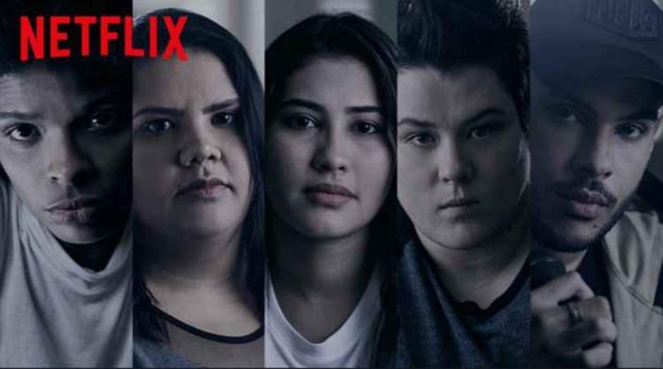 Famosos e influenciadores digitais encabeçam campanha anti-bullying da Netflix