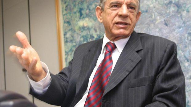Iriz Rezende é citado em delação por receber R$ 300 mil via caixa 2