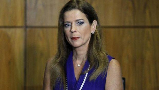 MPF pede condenação de Claudia Cruz por lavagem e evasão