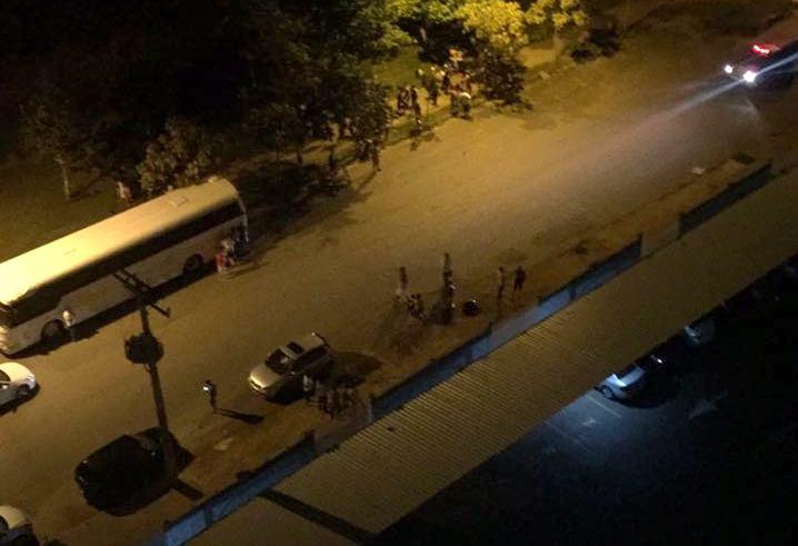 Suspeitos de roubo de carro são mortos em confronto com a Rotam