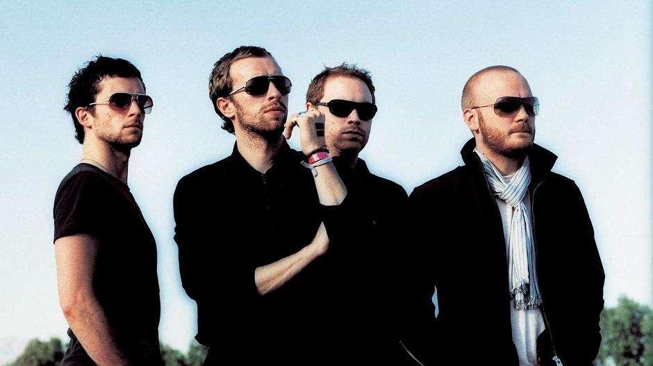 Rubinho Gabba faz tributo ao Coldplay no Bolshoi Pub