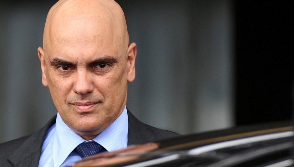 Alexandre de Moraes deve defender prisão só após STJ confirmar sentença