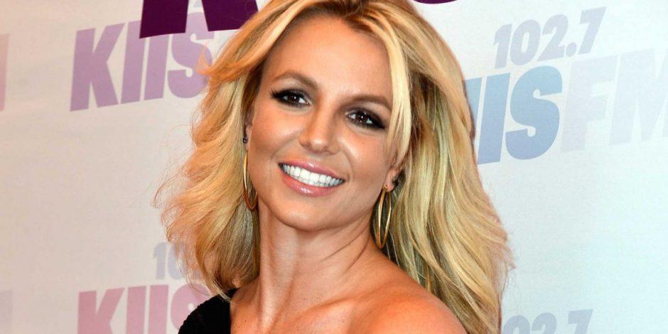 Britney Spears: show da cantora adiará votação em Israel