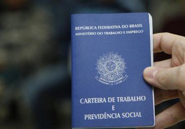 Programa estadual deve qualificar 40 mil trabalhadores até o fim de 2018