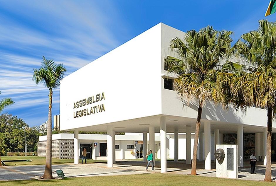 José Vitti anuncia que dará posse a concursados da Assembleia Legislativa