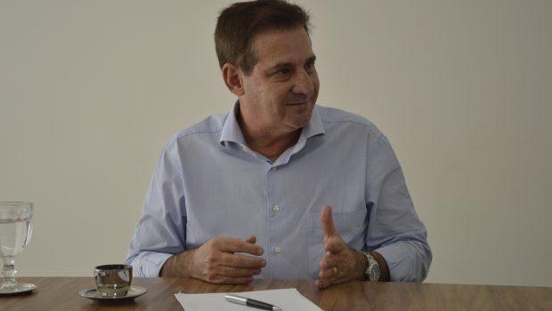 """""""Goiânia está sem rumo e não é falta de dinheiro"""", afirma Vanderlan Cardoso"""