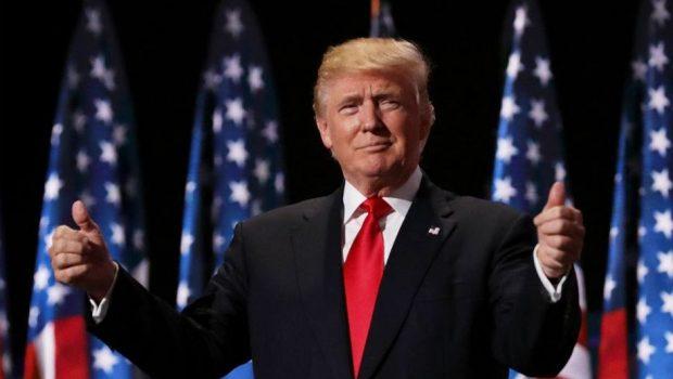 Aprovação do governo Trump é de 37%; reprovação chega a 57%