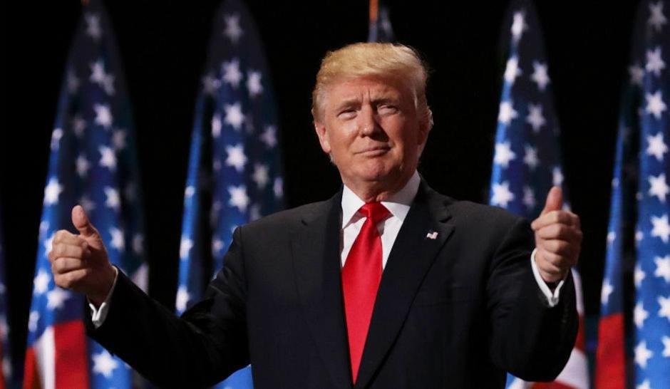 Após ações militares, aprovação de Trump sobe para 50%, diz pesquisa