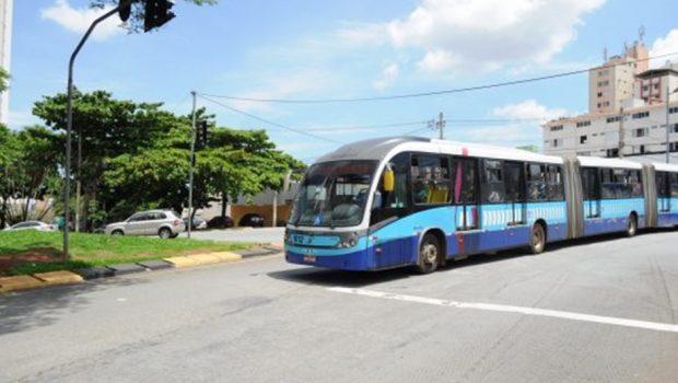 RMTC cria nova linha para o Eixo Anhanguera