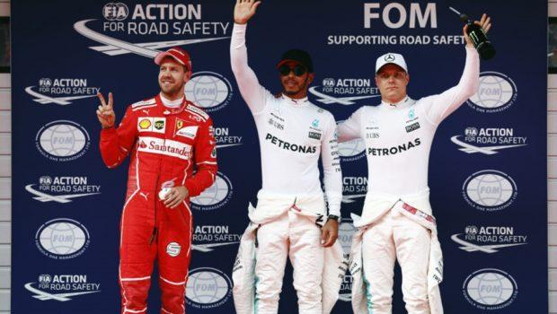 Hamilton lidera de ponta a ponta e vence o GP da China; Massa é o 14º