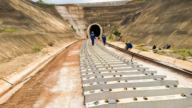 Grupo de Sarney pegou 1% do valor de obra da ferrovia norte-sul, dizem delatores