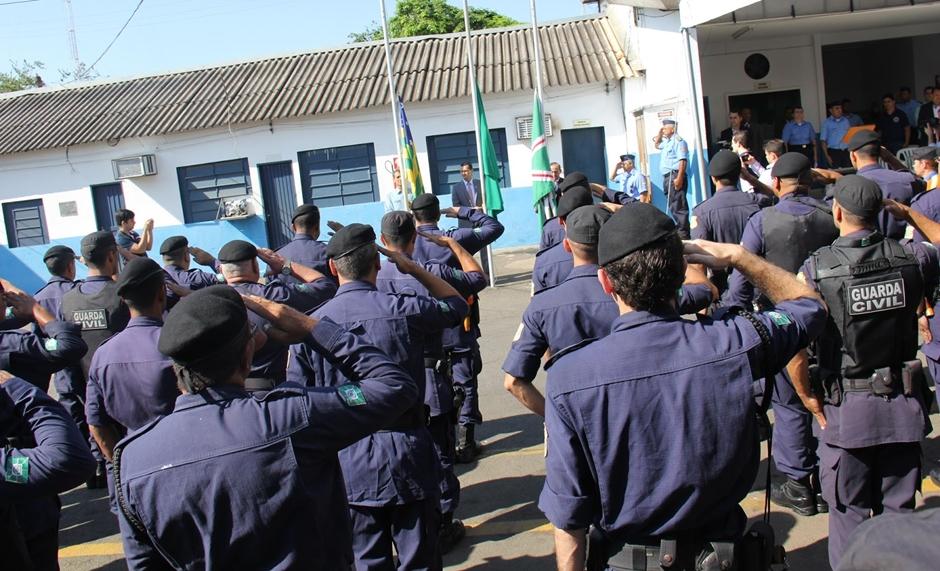 Vereadora propõe que escolas municipais tenham a presença de ao menos um guarda municipal