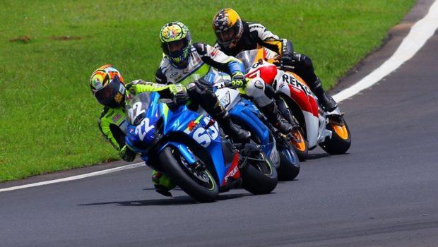 Superbike começa nesse domingo com show de manobras