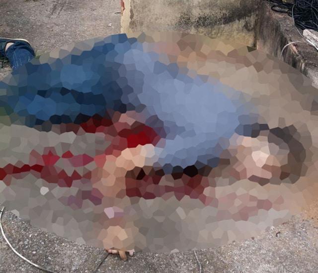 Bandidos são mortos e PM é baleado durante roubo em residência