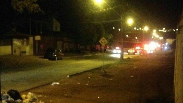 Troca de tiros com a Rotam termina com quatro suspeitos mortos no Jardim Novo Mundo