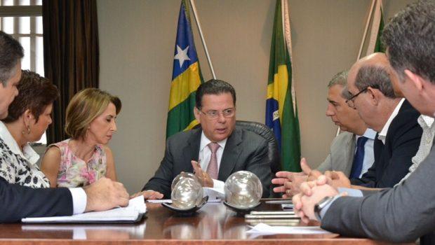 Após 41 dias de greve, governo anuncia benefícios aos servidores da Educação em Goiás