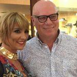 Mario e Monalisa têm grandes planos para a marca em Goiânia, no Brasil e no mundo (Foto: Murillo Soares/Mais Goiás)
