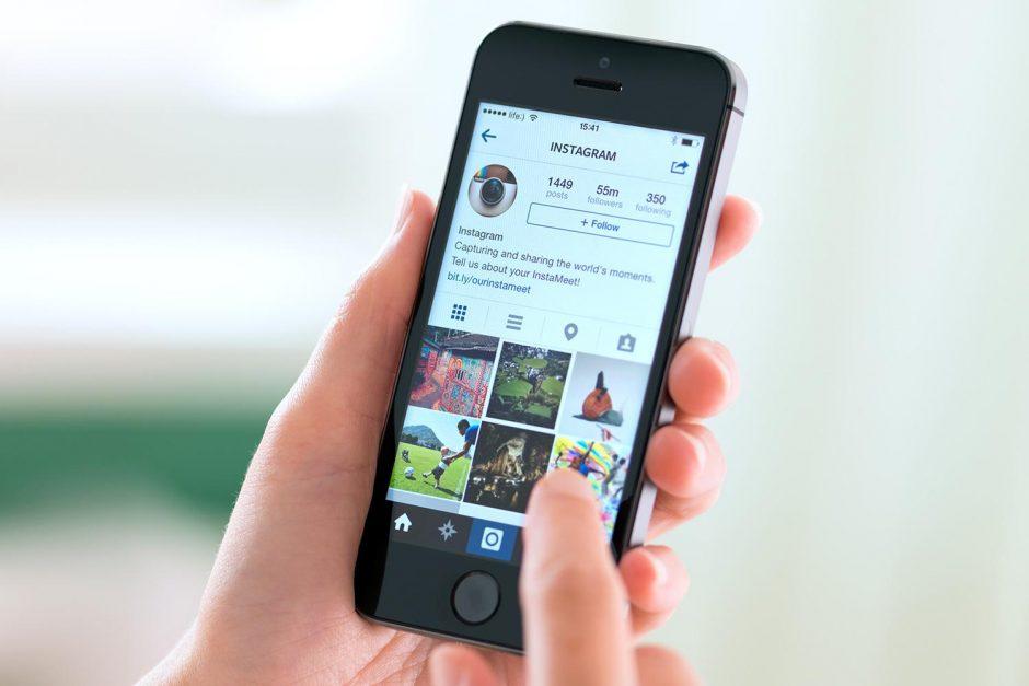 Máquina russa vende curtidas e seguidores para o Instagram