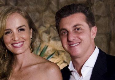 Angélica e Luciano Huck oferecem mansão para festa do casamento de empresário de Madonna