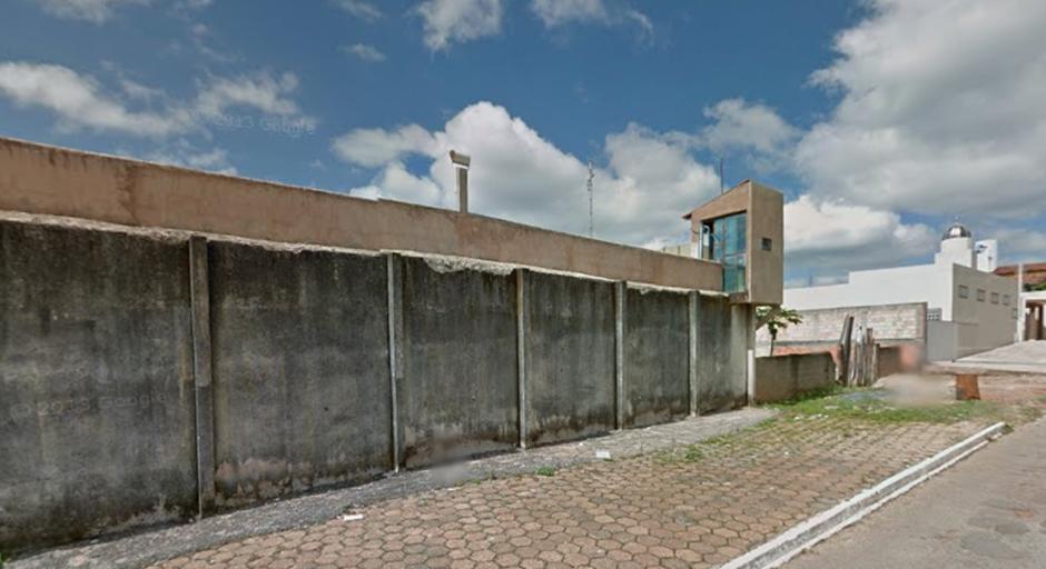 Quatro detentos fogem da Unidade Prisional de Luziânia