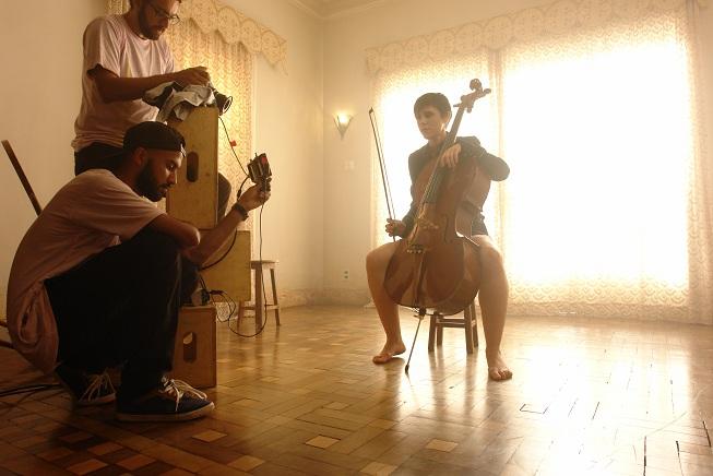 Compositora Tainá Pompêo lança vídeo 'Darãn-gà'