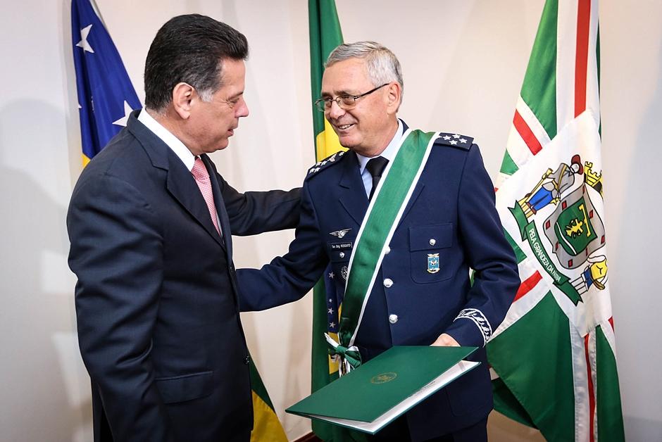 Comandante da FAB diz que Aeronáutica vai ampliar presença em Anápolis