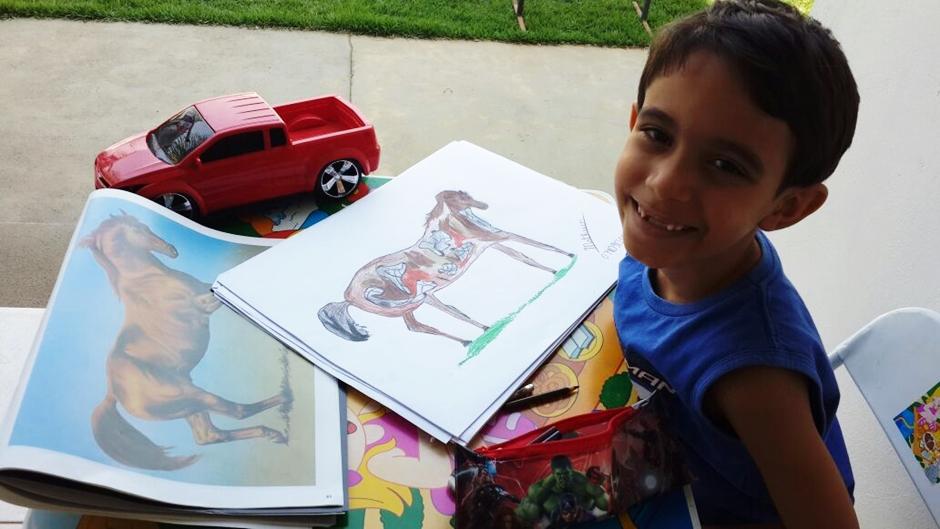 Do acadêmico ao artístico: crianças e adolescentes superdotados encontram seu lugar nas escolas