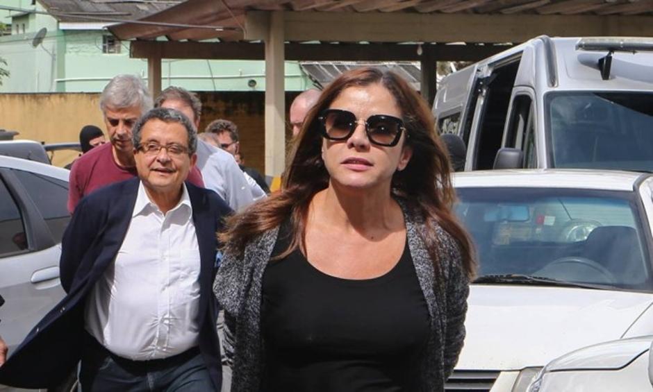 João Santana e Mônica Moura depõem no Tribunal Regional Eleitoral da Bahia