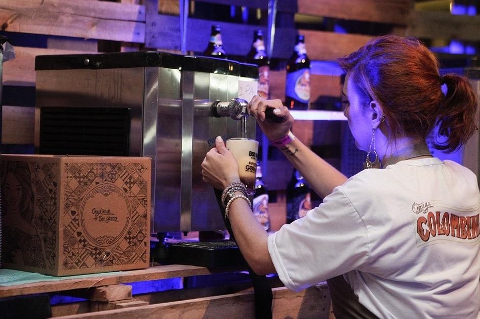 Mais de 200 rótulos de cerveja artesanal estarão no Piri Bier