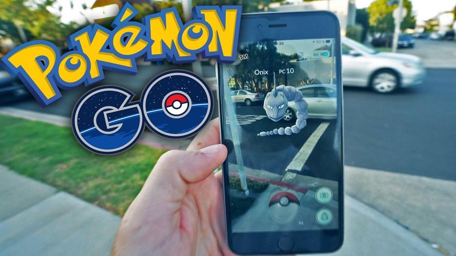 Número de jogadores de Pokémon Go caiu 80% nos EUA