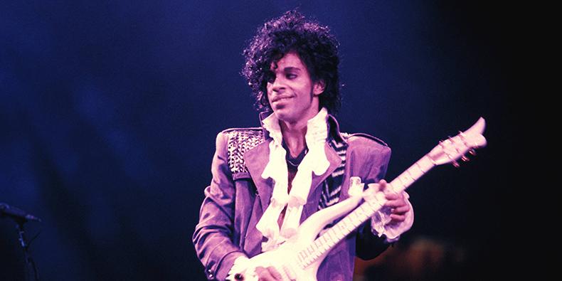 Justiça bloqueia lançamento de disco póstumo de Prince