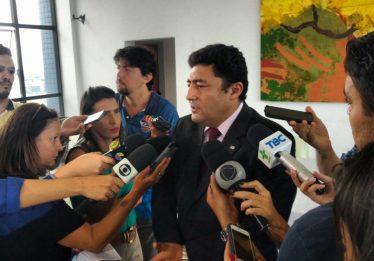 Secretário afirma que excessos na desocupação da SME serão apurados