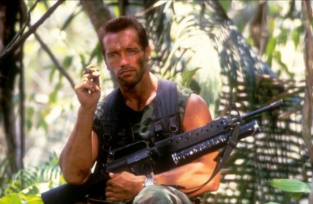 """Schwarzenegger sobre o novo Predador: """"Eu não gostei"""""""