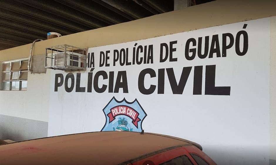 Em Guapó, filho mata pai para defender mãe e irmãos de agressões
