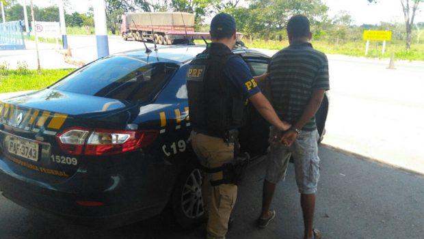Homem é preso após furtar materiais odontológicos avaliados em R$ 12 mil, em Hidrolândia