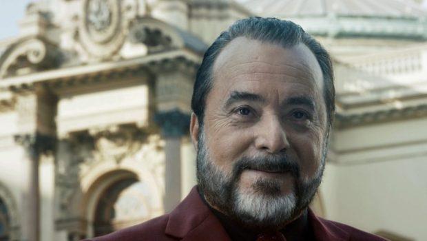 Tony Ramos é o Diabo em 'Vade Retro'