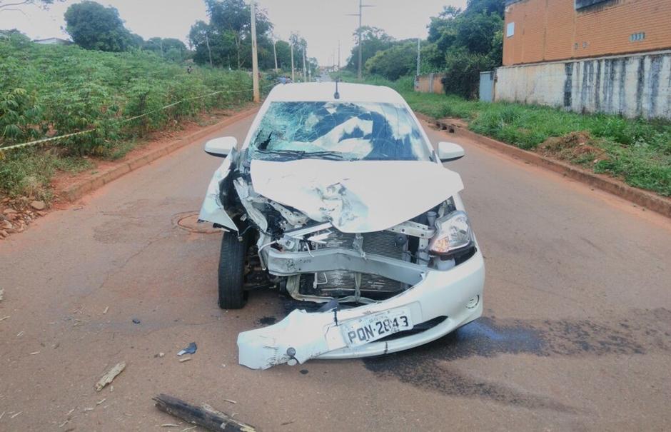 42 pessoas morreram em acidentes de trânsito em Goiânia neste ano