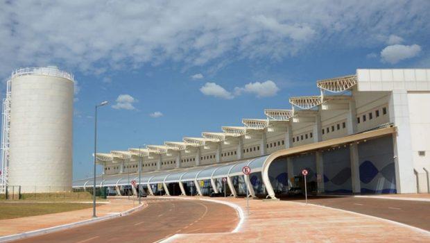 Dirigentes da Infraero teriam pedido R$ 257 milhões de propina para obras do Aeroporto de Goiânia