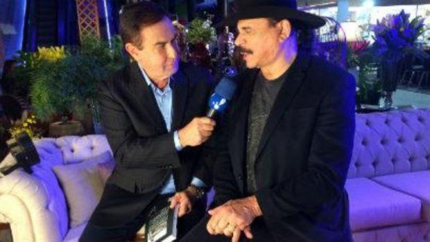 Eduardo Araújo revela que Tim Maia e Roberto Carlos teriam relação conturbada