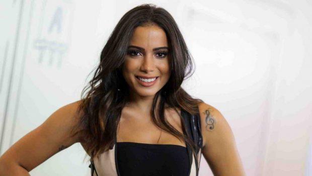 """Anitta quer Cauã Reymond como par romântico em """"versão"""" brasileira de """"O Guarda-Costas"""""""