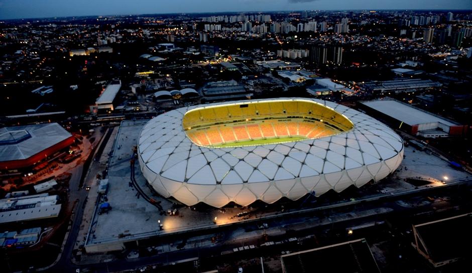 Seleção Brasileira de futebol feminino enfrenta a Bolívia em Manaus hoje