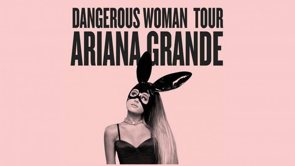 Ariana Grande: confira os preços dos shows da cantora no Brasil
