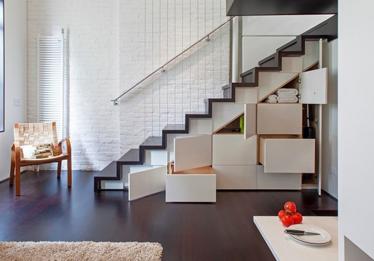 Dica para ter um imóvel confortável e valioso é aproveitar espaço
