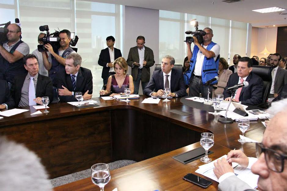 Goiás avançou três posições no ranking de escolaridade média