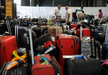 Justiça reverte liminar que impedia cobrança de bagagens por empresas aéreas