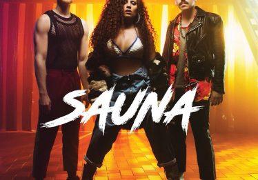 """Banda Uó anuncia novo single para o mês que vem: """"Sauna"""""""